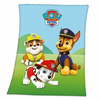 Blanket Paw Patrol (Fleece)