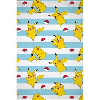 Blanket Pokemon - Pikachu