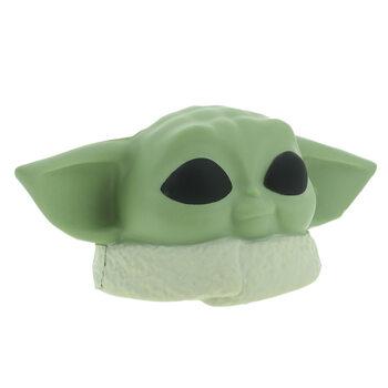 Bola anti-estresse Star Wars: The Mandalorian - Baby Yoda