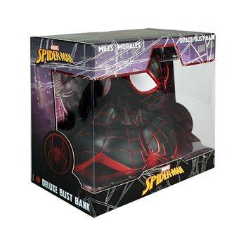 Bust Bank Spider-Man - Miles Morales