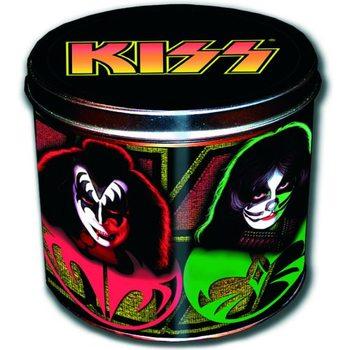 Caixa - Kiss - Logo & Icons