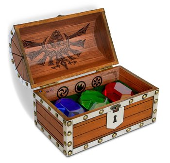 Chest - The Legend of Zelda