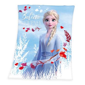 Cobertor Frozen 2