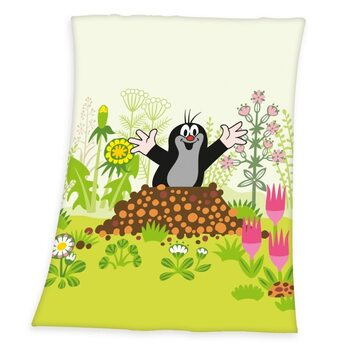 Cobertor Little Mole