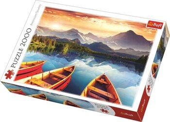 Puzzle Crystal Lake