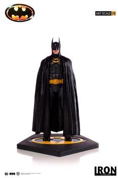 Figura DC - Batman 1989
