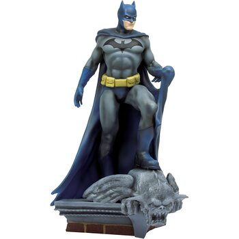 Figurine DC - Batman Mega (On Roof)