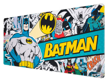 Gaming Desk Mat DC Comics - Batman