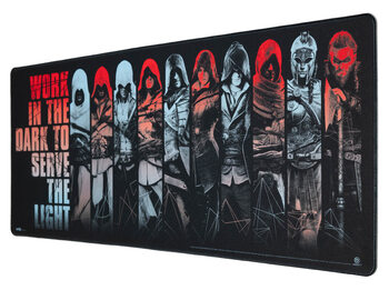 Gaming Mouse Pad Assassin's Creed
