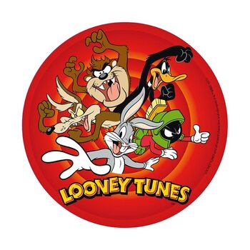 Gaming Mouse Pad Looney Tunes