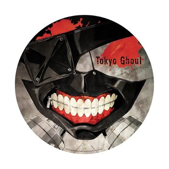 Gaming Mouse Pad Tokyo Ghoul - Mask