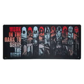 Gaming mousemat Assassin's Creed
