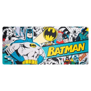 Gaming mousemat DC Comics - Batman
