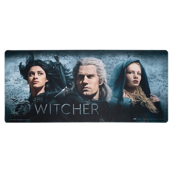 Gaming mousemat The Witcher