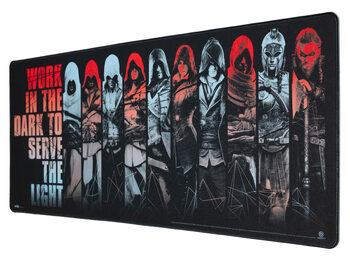 Gaming Tapetes de mesa de escritório - Assassin's Creed