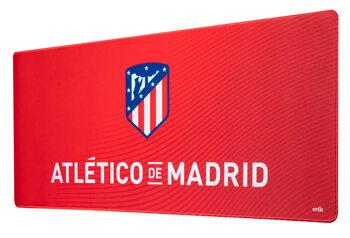 Gaming Tapetes de mesa de escritório - Atletico Madrid