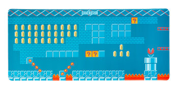 Gaming Tapetes de mesa de escritório - Gameration