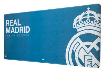 Gaming Tapetes de mesa de escritório - Real Madrid