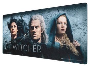 Gaming Tapetes de mesa de escritório - The Witcher