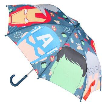 Guarda-chuva Avengers - Faces