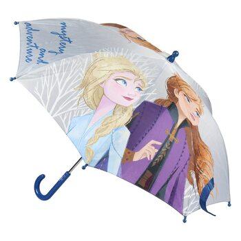 Guarda-chuva Frozen 2 - Mystery and Adventure