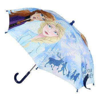 Guarda-chuva Frozen 2 - Trust Your Jurney