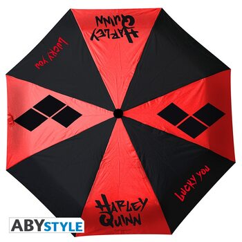 Guarda-chuva Harley Quinn