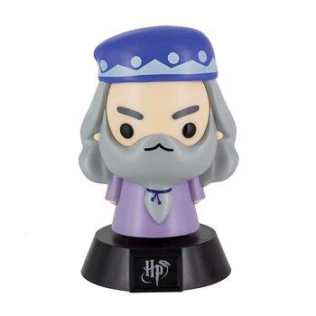 Figura Brilhante Harry Potter - Dumbledore