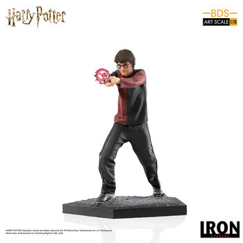 Figuras Harry Potter - Harry Potter