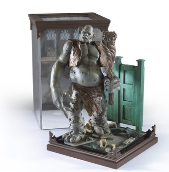 Figurine Harry Potter - Troll