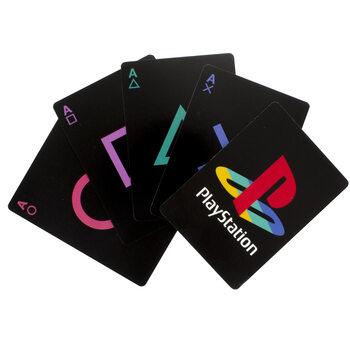 Jogando cartas - Playstation