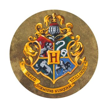 Jogos Tapete de rato Harry Potter - Hogwarts