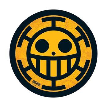 Jogos Tapete de rato One Piece - Skull Law
