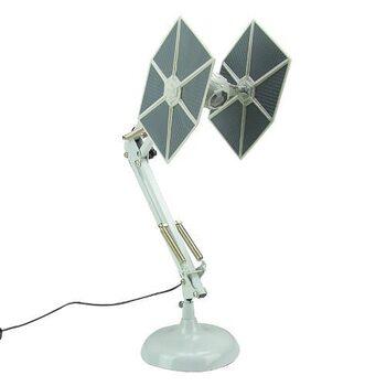Lamp Star Wars - Tie Fighter