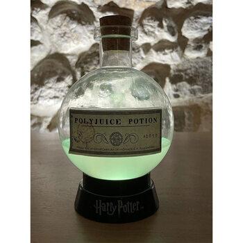 Luminária Harry Potter - Polyjuice Potion