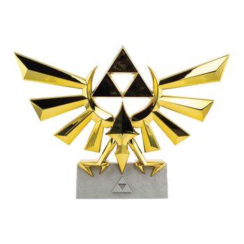 Luminária Legend of Zelda - Hyrule Crest