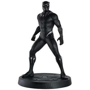 Figura Marvel - Black Panther Mega