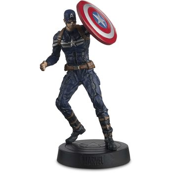 Figuras Marvel - Captain America