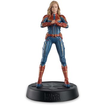Figurine Marvel - Captain Marvel