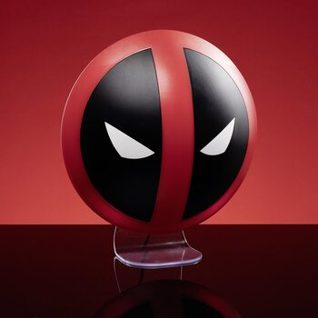 Glowing figurine Marvel - Deadpool