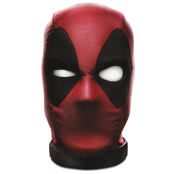 Marvel - Deadpool's Talking Head