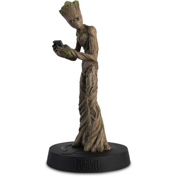 Figurine Marvel - Groot Teenage