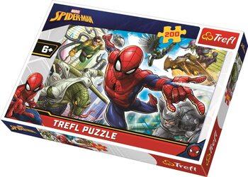 Puzzle Marvel - Spiderman