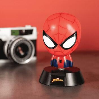 Glowing figurine Marvel - Spiderman