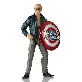 Figuras Marvel - Stan Lee