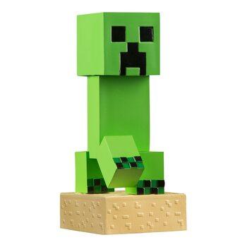Figuras Minecraft - Creeper