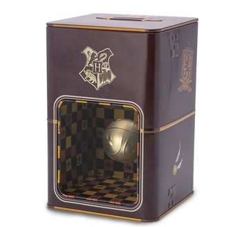 Money Box Harry Potter - Golden Snitch