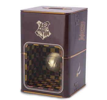 Money Box - Harry Potter Golden snitch