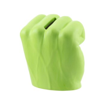Money Box Marvel - Hulk Fist