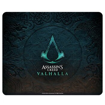 Mouse Pad Assassin's Creed: Valhalla